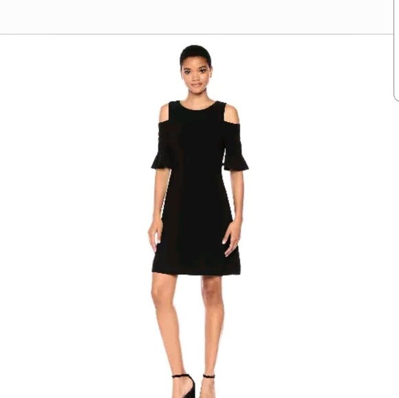 Tommy Hilfiger Dresses Womens Black Dress Size 16 Poshmark